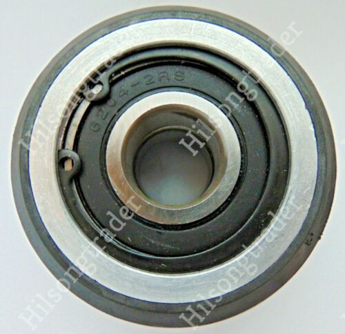 FreeMotion e7.7  VMEL819071 Elliptical Ramp Wheel Part # 6089055