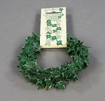 Efeugirlande 300cm grün PF küstliche Girlande künstliches Efeu Kunstpflanzen