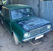 Mini clubman LS 1978 Tranmere Campbelltown Area Preview
