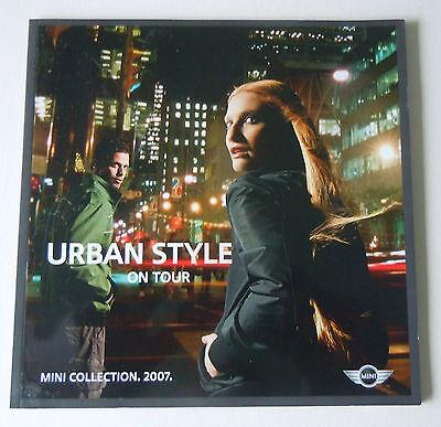 Mini Collection brochure (2007) - GERMAN