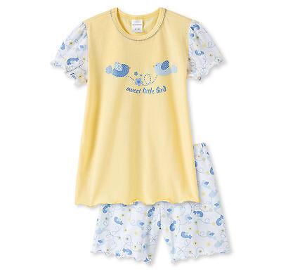 de3d82c43e6468 Pyjama Kurz Schiesser Mädchen Test Vergleich +++ Pyjama Kurz ...