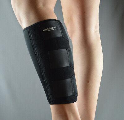 Kompression Bein (Wadenbeinbandage Wadenbeinschoner Kompression Bandage R-105)