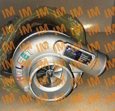 6732-81-8100 Komatsu Turbocharger Pc100-6 Pc120-6 Pc130-6 4d102 Engine Only