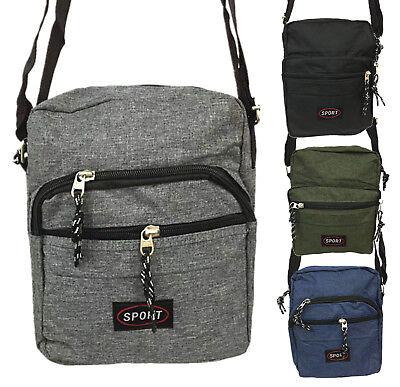 Tasche Damen Herren Umhängetasche Flugbegleiter klein Sport Bag Handtasche 1315 - Paris, Tag, Tasche