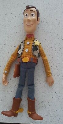Toy Story Woody 15 Inch