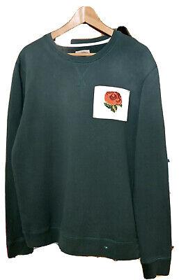 Kent Curwen Green Sweatshirt L