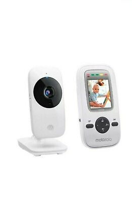 Motorola MBP481 Wireless Baby Monitor