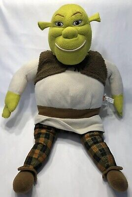 Shrek 2 Plush 29