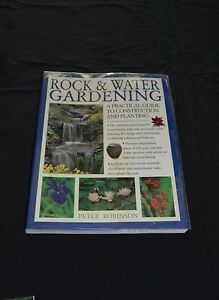 Rock & Water Gardening Lyndoch Barossa Area Preview