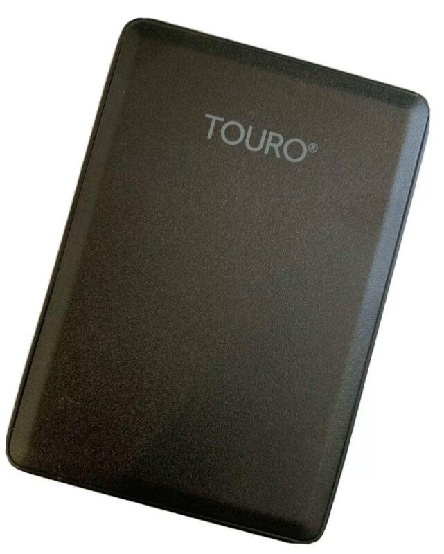 New 320GB Portable External hard drive HDD USB 3.0 for Laptop/MAC/Xbox one Black