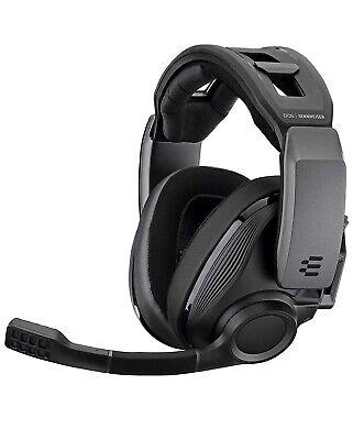 EPOS I Sennheiser GSP 670 Wireless Gaming Headset 7.1 schwarz...