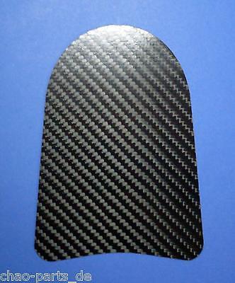 CHAO Carbon Tankpad Tankschutz für BMW #245