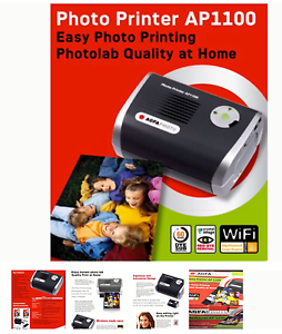 AGFA Photo Printer - Model AP1100 Birrong Bankstown Area Preview