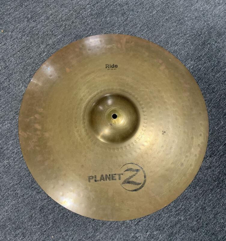 Zildjian Ride Cymbal 20