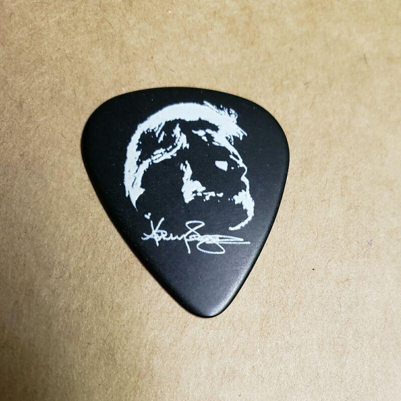 Kenny Rogers Guitar Pick