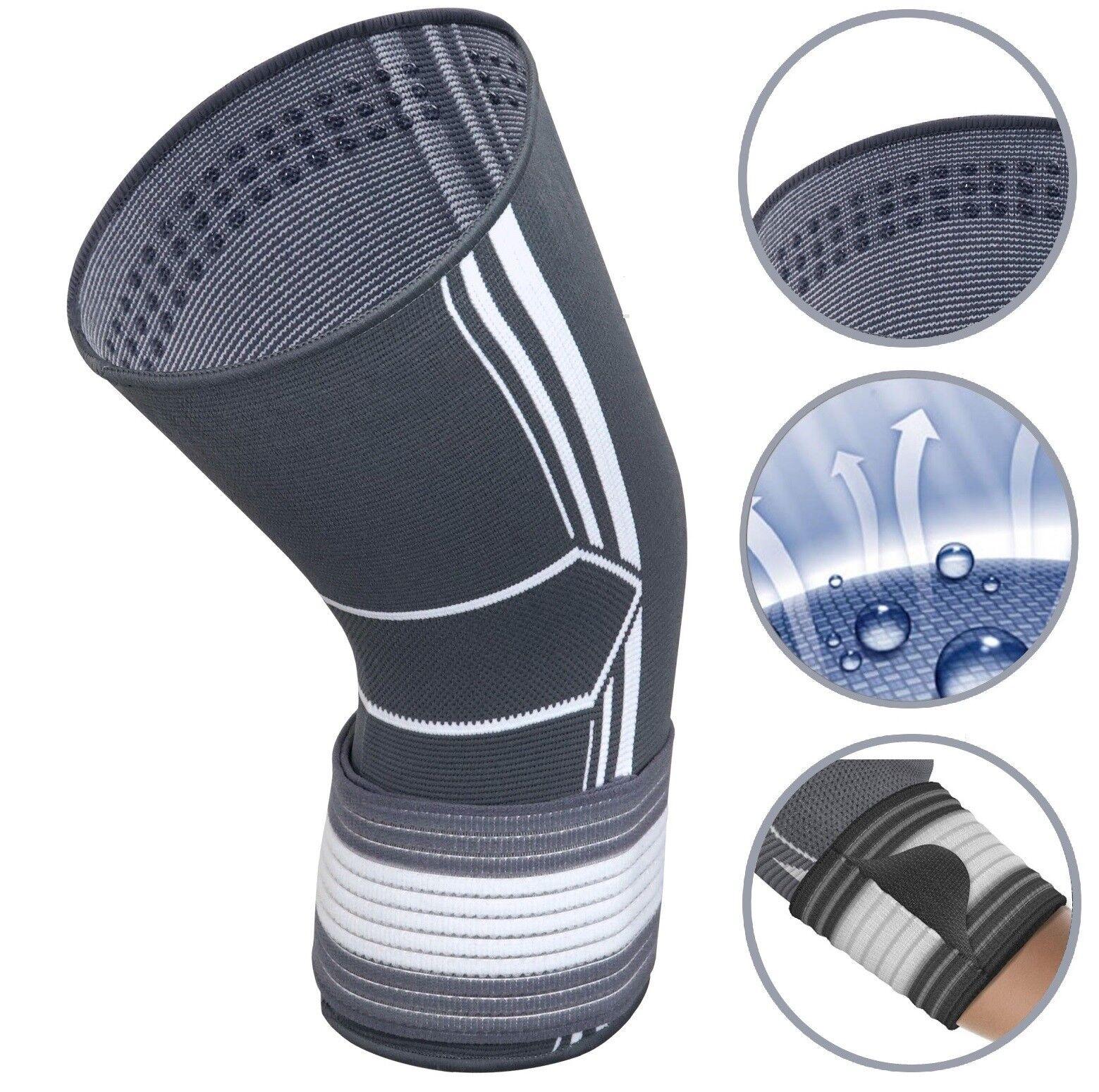 1 Paar Ellenbogenbandage Ellbogen Bandage Tennisbandage Armbandage Sportbandage