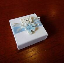 wholesale christening baby shower bonbonniere with teddy blue Sydney City Inner Sydney Preview