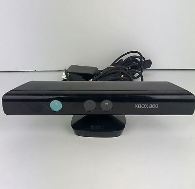 XBOX 360 KINECT MOTION BAR SENSOR for sale  Shipping to India
