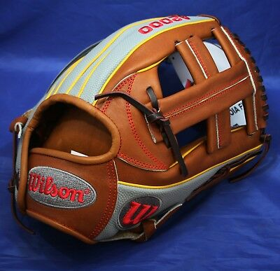 "2019 A2000 DP15GM (11.75"") Infield Baseball Glove for sale  Shipping to Canada"