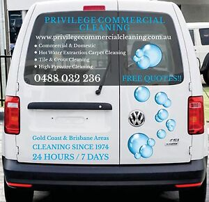 Privilege Commercial Cleaning Zillmere Brisbane North East Preview