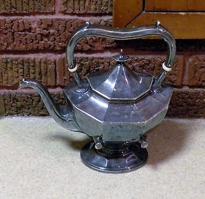 Vintage REED & BARTON - Tea - Coffee - Server / Kettle / Pot - Unique