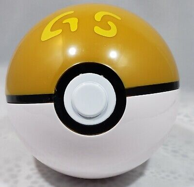Pokemon Pokeball Cosplay Pop-up GS Ball Kids Toy Collectible Game Creative