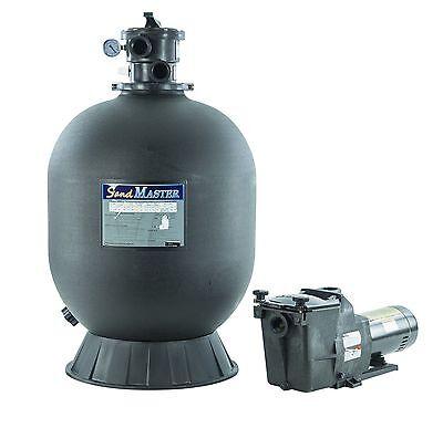 Hayward Sandmaster S244T In-Ground Swimming Pool Filter Tank