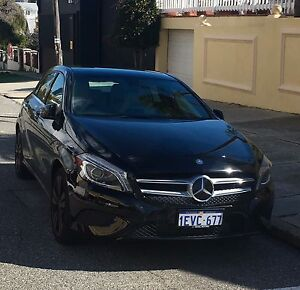 2014 Nov Mercedes-Benz A200 Cannington Canning Area Preview