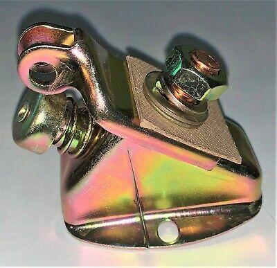 Saddle Mount Starter Switch Button Farmall Super A B C Cub Delco Remy