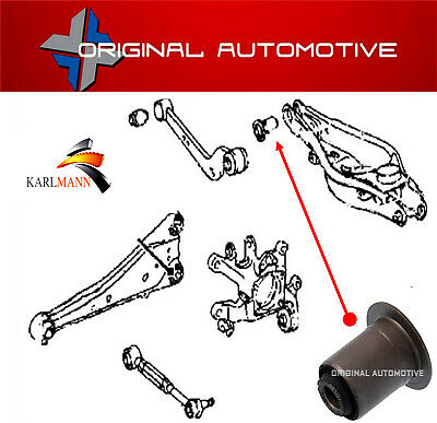 fits LEXUS NX200H 2014> REAR SUSPENSION TRAILING CONTROL WISHBONE ARM REAR BUSH