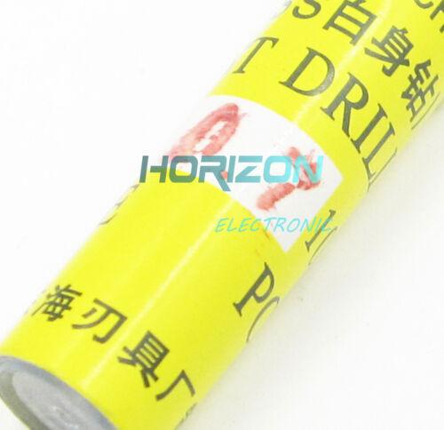 10Pcs 0.7mm Micro HSS Twist Drilling Bit for Electrical Drill