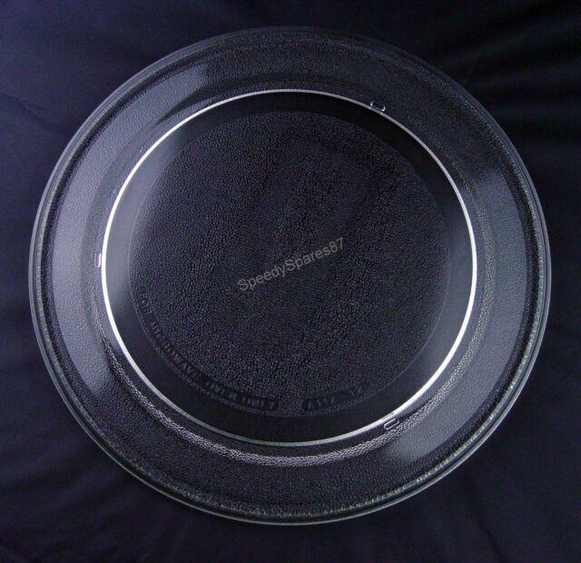 Sharp Microwave Plate R 340m 341z 350h 350j