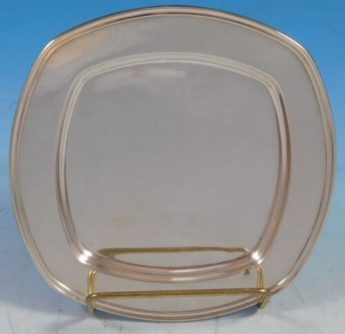 Mary Chilton by Towle Sterling Silver Dessert Plate #5428 (#2285)