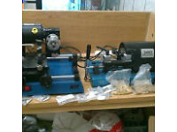 Key Cutting Equipment