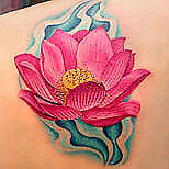 I WANT TO GET TATTOO'S