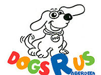 Dogs 'RUs Aberdeen 'cause dogs just wanna have fun!!