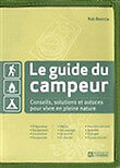 GUIDE DU CAMPEUR de Rob BEATTIE