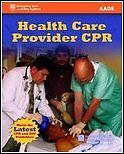 Heart/Stroke Level C/HCP, CPR/AED