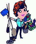 EXPERIENCED EUROPEAN HOUSE/OFFICE CLEANING