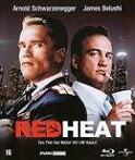 Film Red heat op Blu-ray