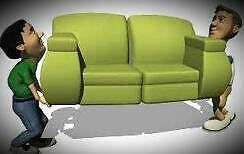 Move big or small Furniture St Leonards Willoughby Area Preview