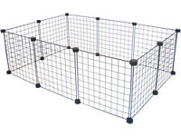 C&C Build your own cage kit