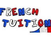 French Tutor CRB checked