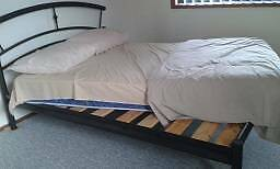 Double bed and Mattress Nowra Nowra-Bomaderry Preview