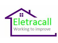 Eletracall. Domestic Commercial and light industrial