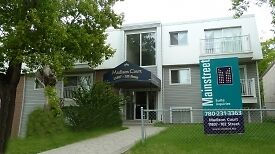 Welcome to Madison Court 11807 - 102 Street NW Edmonton Edmonton Area image 3
