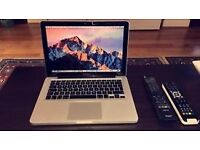 "Macbook pro Mid 2014 15"" Boxed Mint condition"