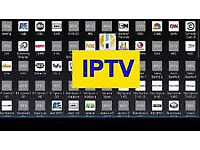 all in hd box iptv wd 12 mnth gift wd chnls nt skybox