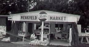 Menkveld's Market