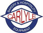 Carlyle Bakery Catering Equipment